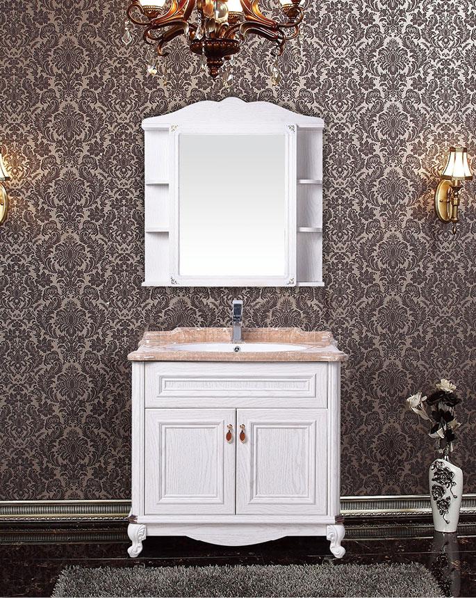 瀛丰铝材 锐镁全铝家居 全铝家具 全铝浴室柜