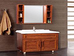 铝先森全铝家居全铝浴室柜