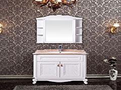 锐镁全铝家居全铝浴室柜