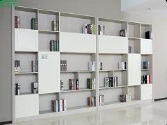 多乐居全铝家居全铝书柜