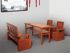 旺豪鑫全铝家居全铝桌椅