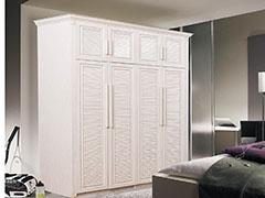 铝先森全铝家居全铝衣柜